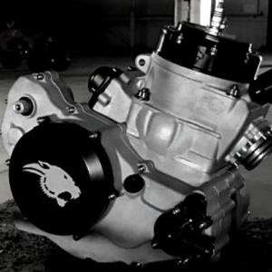 PM09-22 Engine