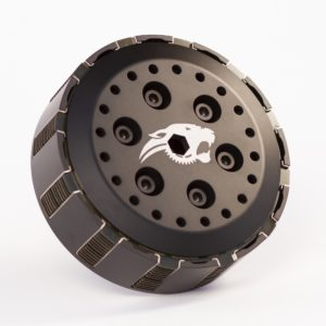Banshee 25 plates clutch
