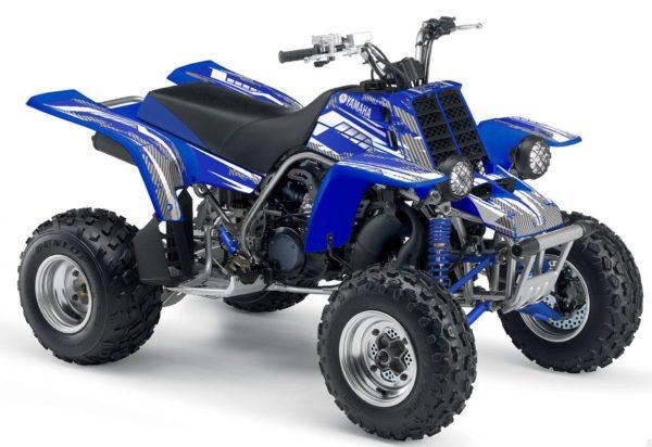 Yamaha banshee